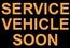 kontrolka service vehicle soon