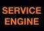 kontrolka servis engine