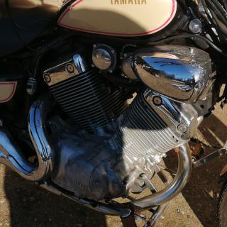 Przygotowanie motocykla do sezonu motocyklowego letniego